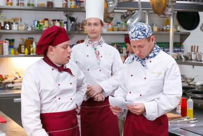 Кухня 5 сезон