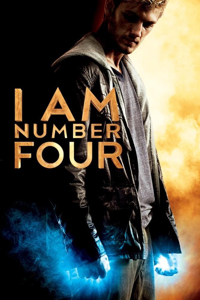 Я - Четвертый 2