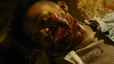 скачать 2 сезон 2 серия бойтесь ходячих мертвецов