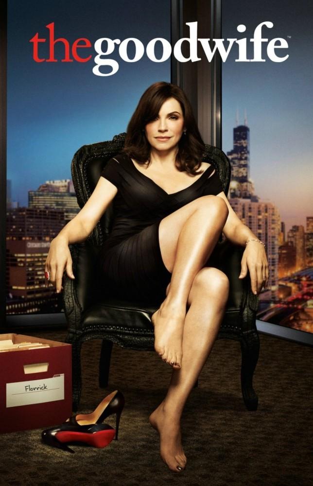 Хорошая жена 8 сезон