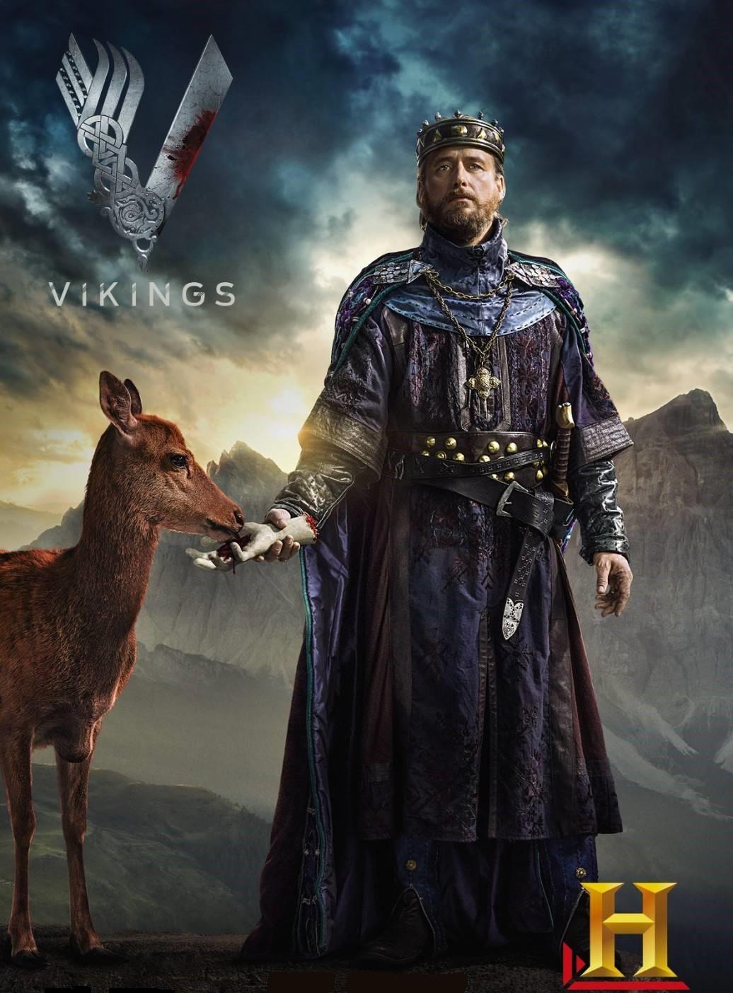 Викинги скачать 4 сезон lostfilm торрент.