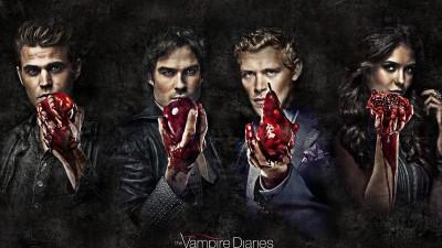 Онлайн 8 дневники фильм и сезон вампира