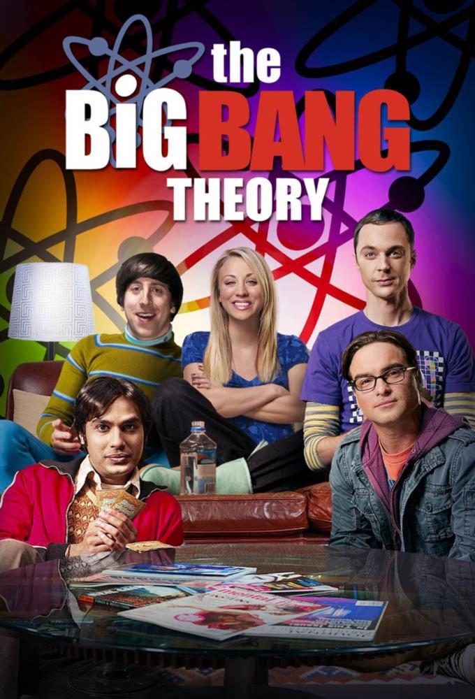 Теория Большого взрыва 10 сезон