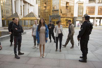Фильм На игре (2009) - актеры и роли - российские фильмы и ...