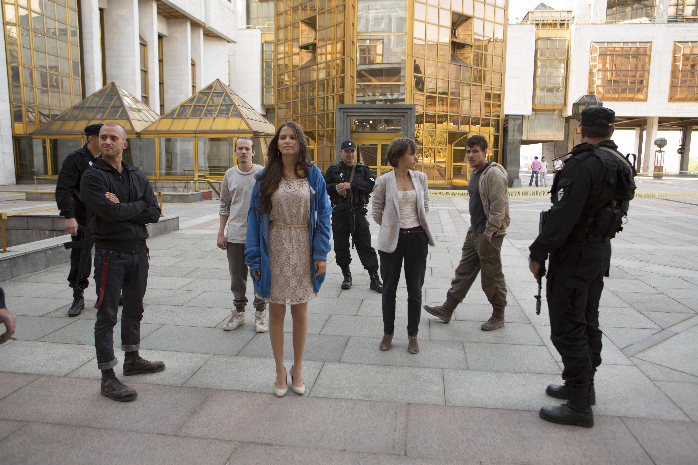Ленинград 46 смотреть фильм онлайн все серии 17 серия