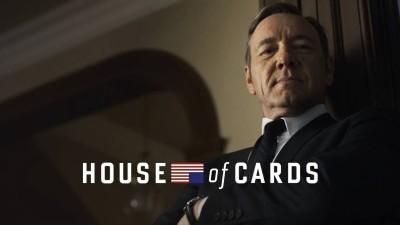 Карточный домик 5 сезон