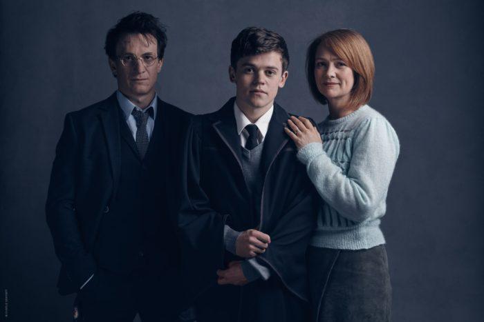 Гарри Поттер 8