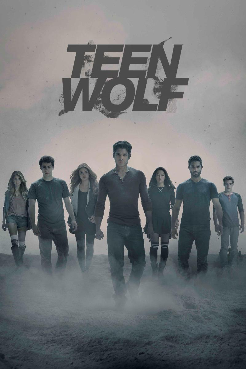 скачать первый сезон волчонок