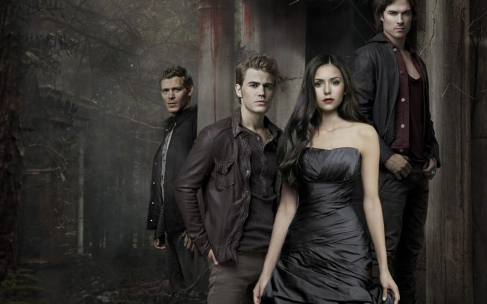 Дневники вампира 9 сезон