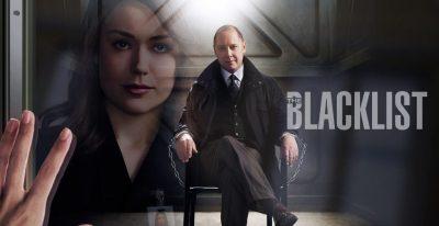 Черный список 5 сезон