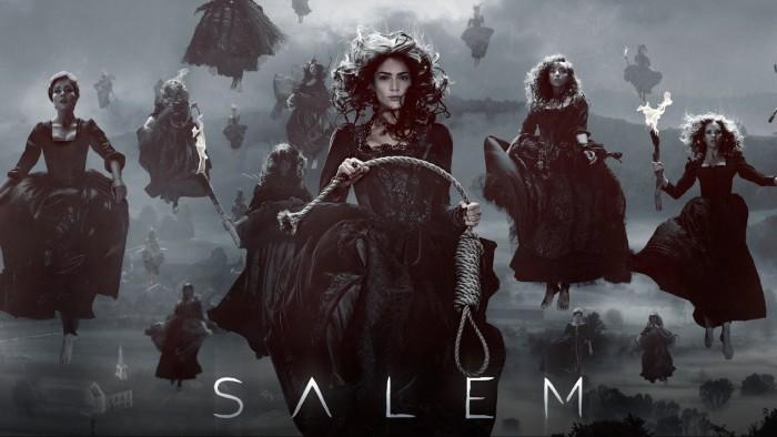 Салем 3 сезон