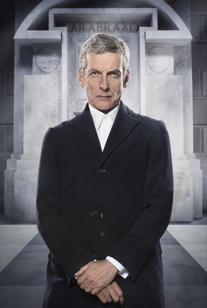 Доктор Кто 10 сезон