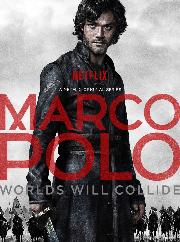 Марко Поло 2 сезон
