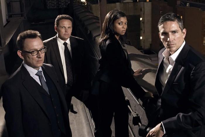 Подозреваемый (В поле зрения) 5 сезон