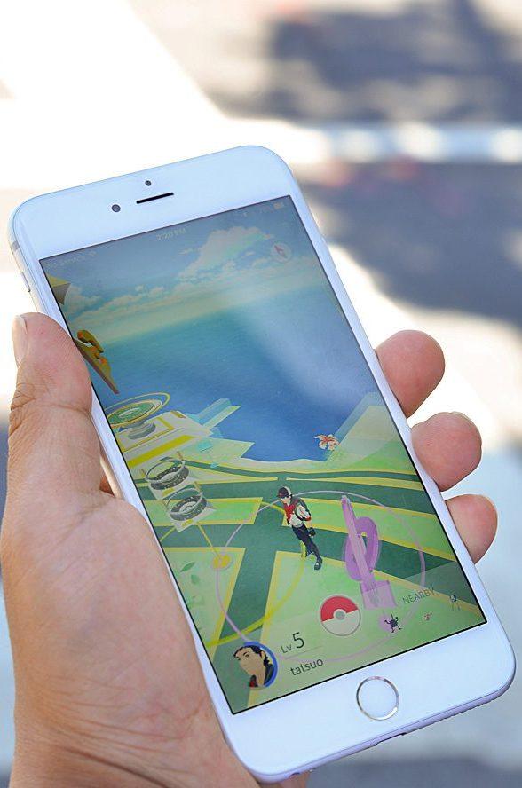 Когда выйдет Pokemon Go в России на ios и android