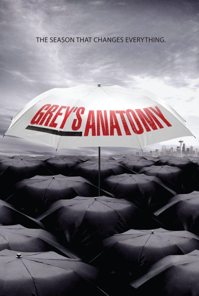 Анатомия страсти 13 сезон