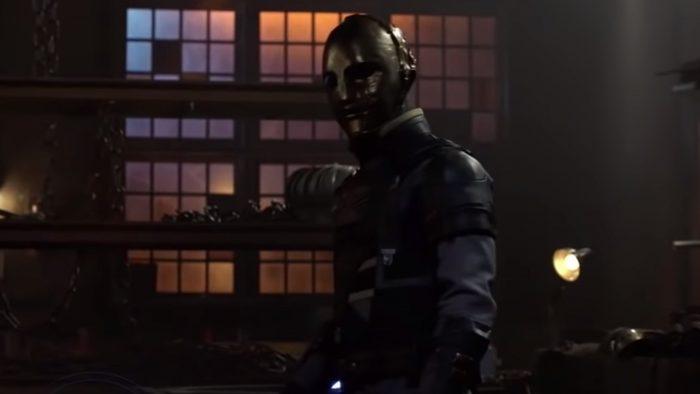 Супергерл 5 сезон дата выхода