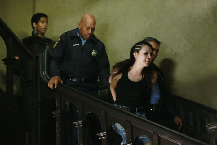 Как избежать наказания за убийство 6 сезон дата выхода