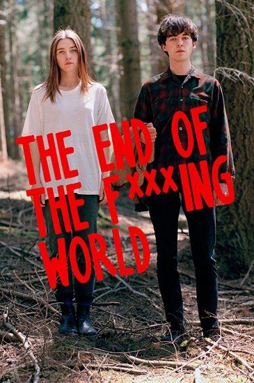 Конец гребаного мира 2 сезон дата выхода