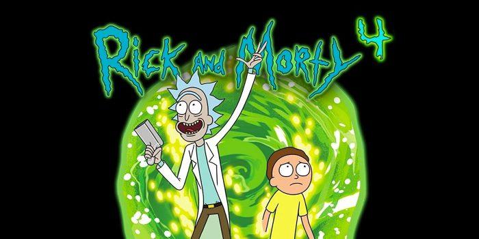 Рик и Морти 4 сезон дата выхода