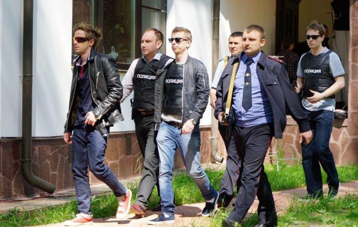 Полицейский с Рублевки 5 сезон дата выхода