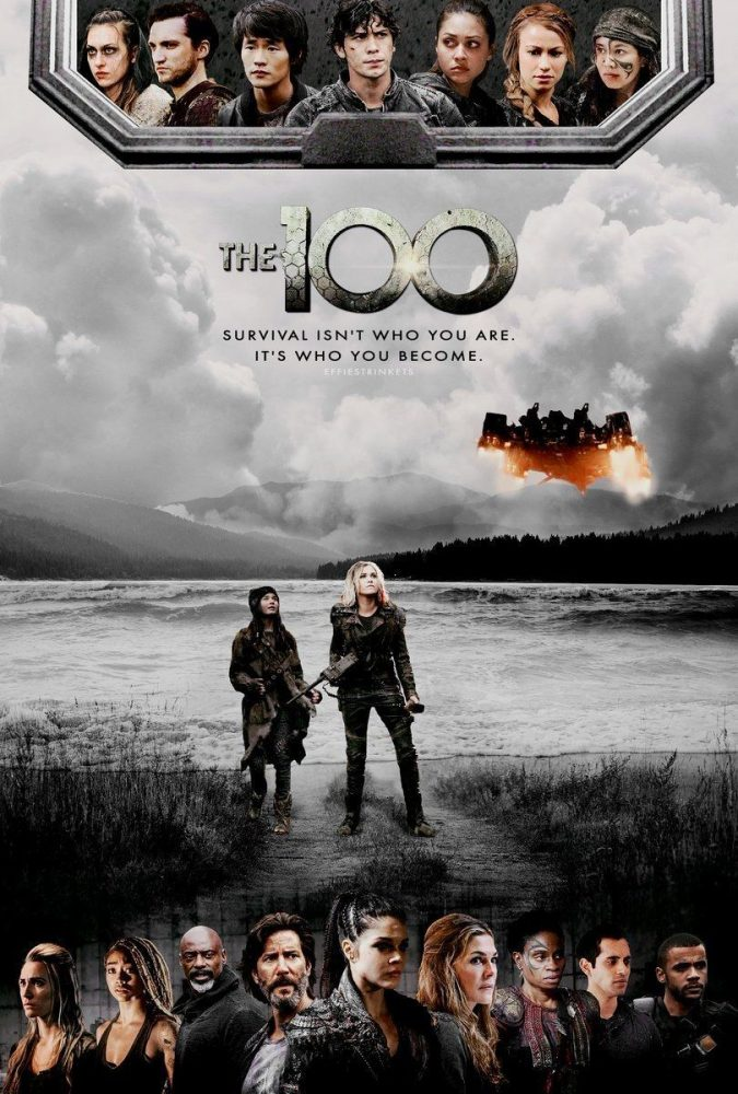 Сотня 6 сезон дата выхода