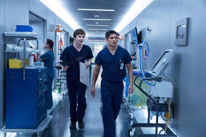 Хороший доктор 3 сезон дата выхода