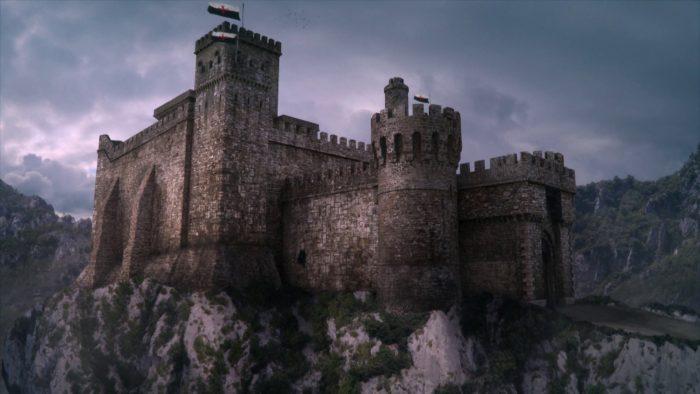 Эртугрул 6 сезон дата выхода