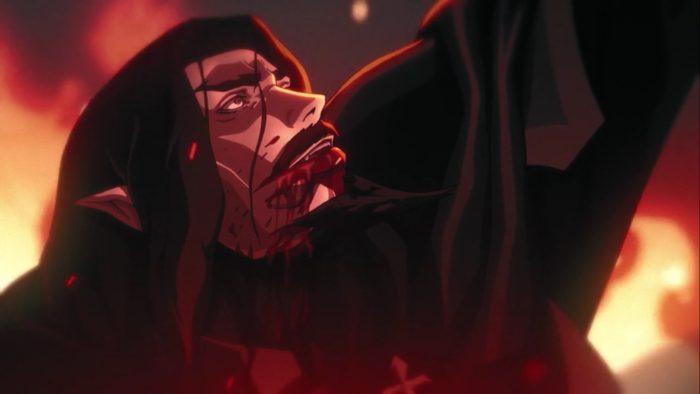 Князь тьмы с задней парты 2 сезон дата выхода