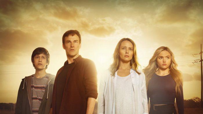 Одаренные 3 сезон дата выхода