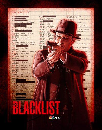 Черный список 7 сезон дата выхода
