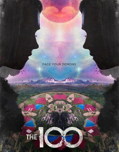 сотня - постер