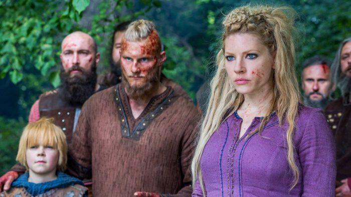 викинги - кадр2