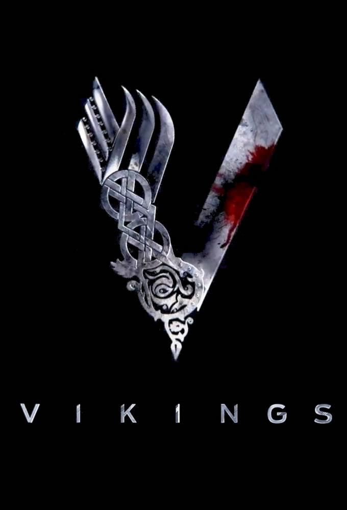 викинги - постер