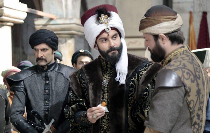 султан - кадр2