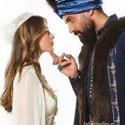 султан - постер